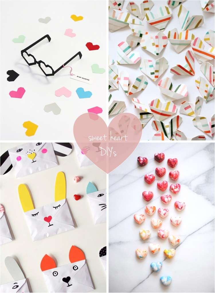 """easy valentines DIY for kids"""