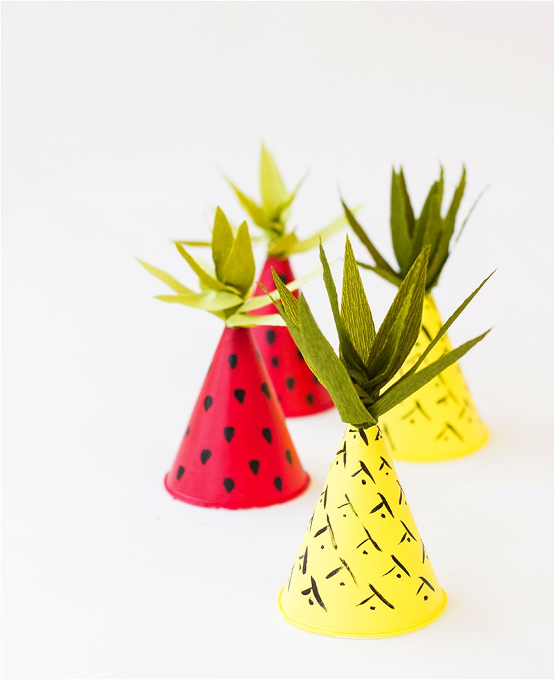 Christmas Party Hat Ideas Part - 27: Your DIY Family