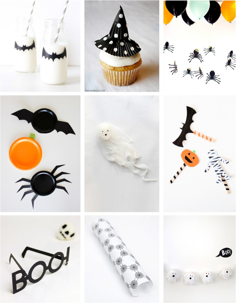 9 Of The Best Diy Halloween Party Decorations