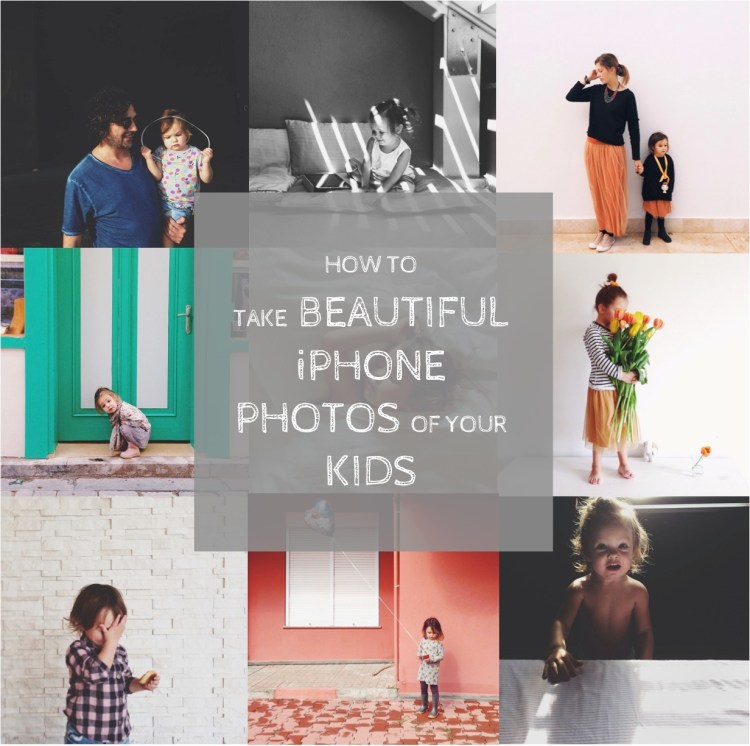 best tips for taking good pictures with iphone