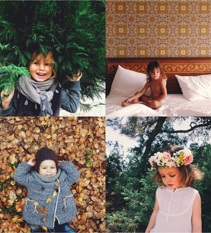 Photography tips: How to take awesome iphone photos of your kids