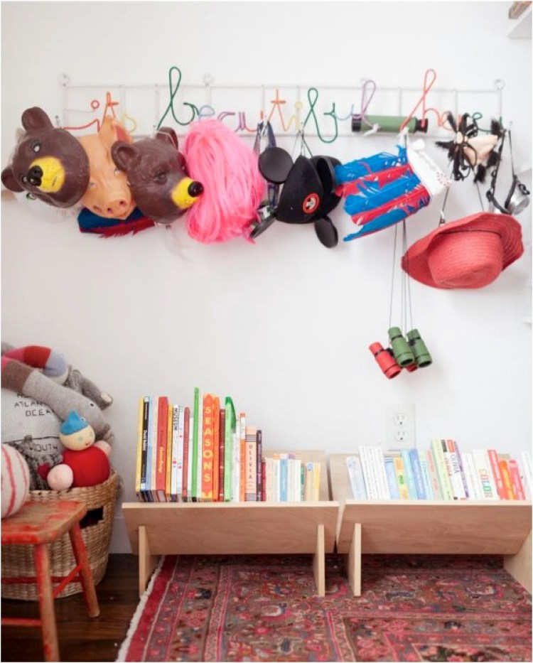 5 fun and creative toy storage solutions for Storage solutions for toys small rooms