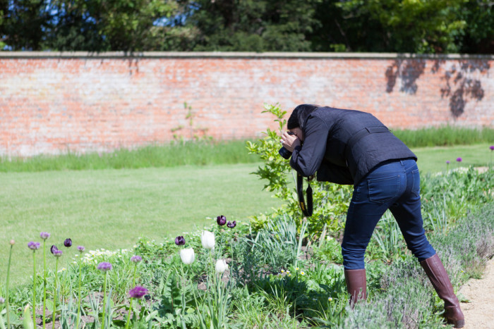 creative photography workshops for bloggers