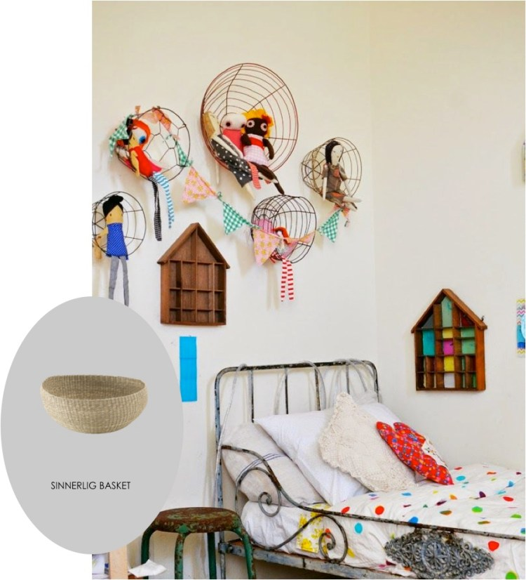 creative kids toy storage ideas