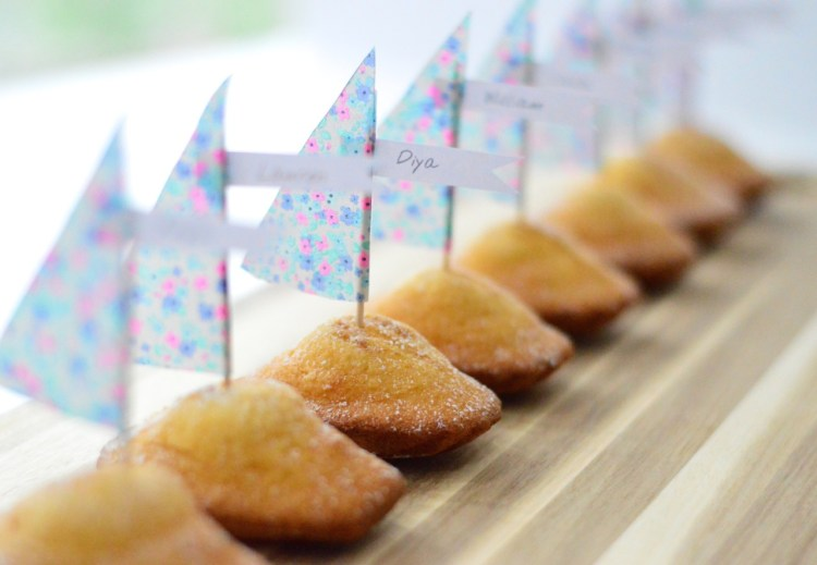 easy kids party food ideas