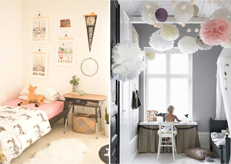 Space Saving Designs For Small Kids Rooms: 6 Space Saving Ideas For Small Kids Bedrooms