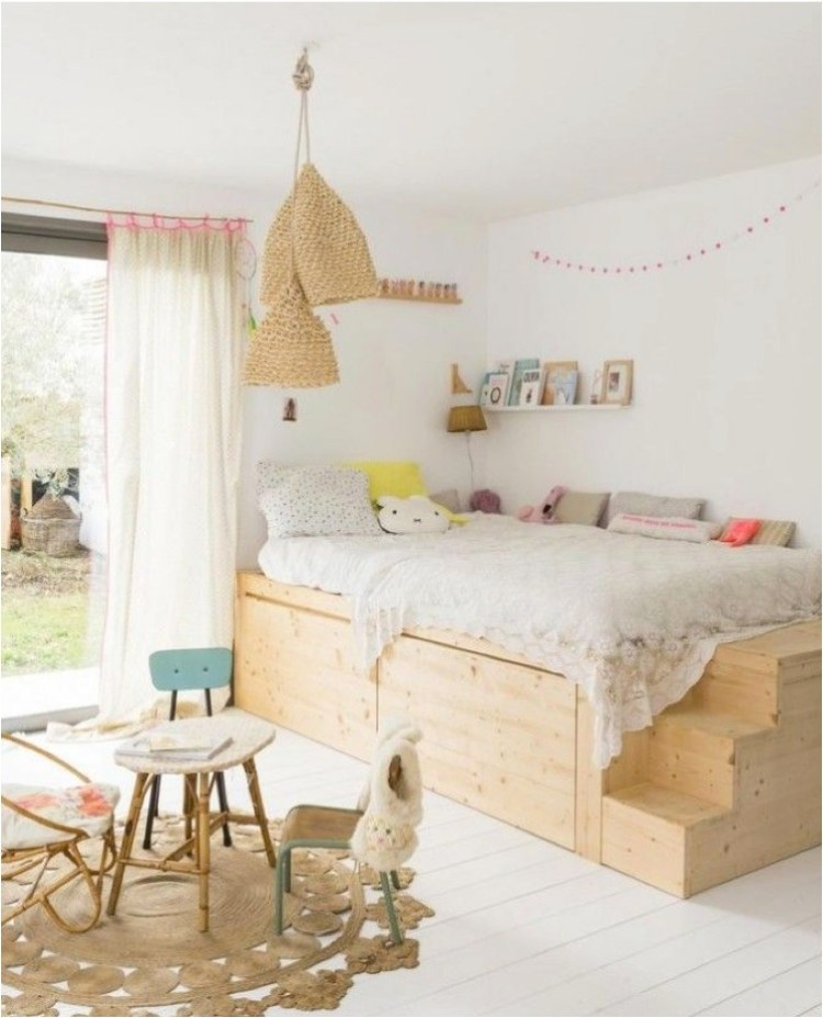 Small Space Bed Ideas: 6 Space Saving Ideas For Small Kids Bedrooms