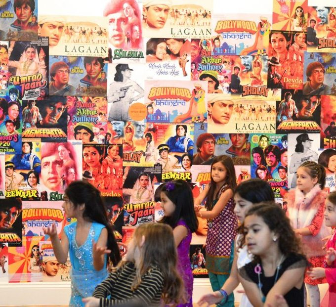 How to throw a colourful Bollywood party