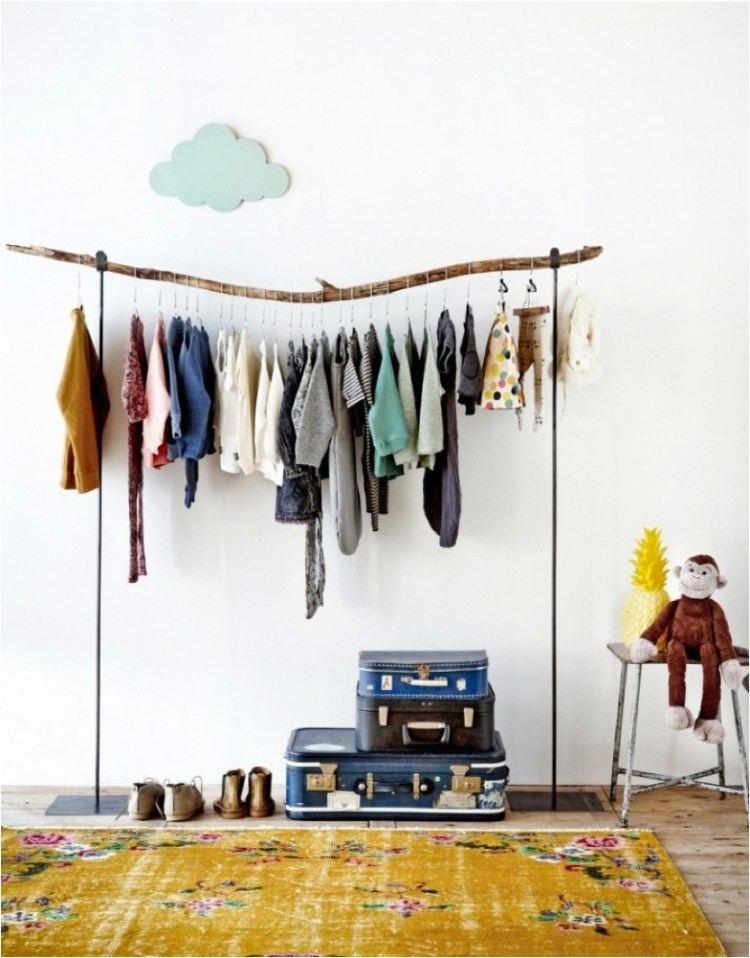vintage kids rooms ideas