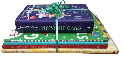 harper collins book bundle giveaway