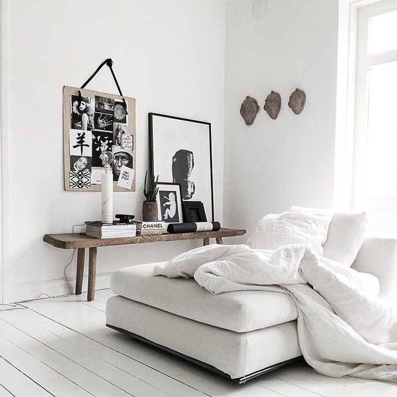 How To Make Small Bedrooms Look Bigger: 8 Clever Small Living Room Ideas (with Scandi Style)
