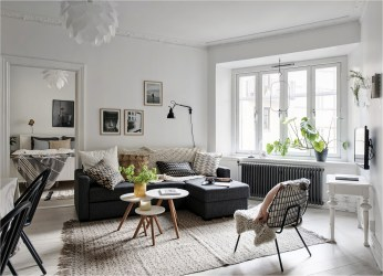 living scandi clever rooms spaces yourdiyfamily decorating apartment gravity bedroom vibe