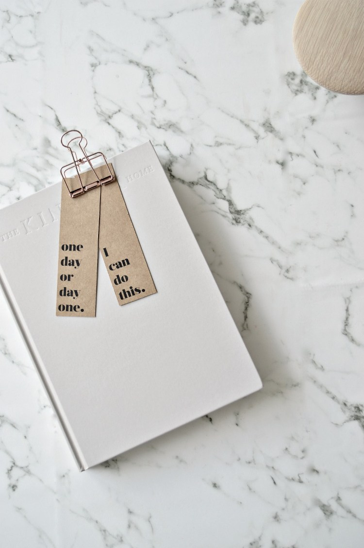 printable bookmarks with quotes free