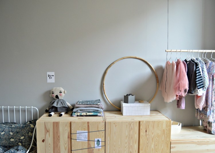 childrens room storage ideas