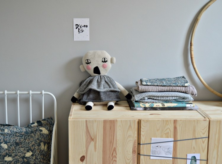 grey childrens bedroom ideas