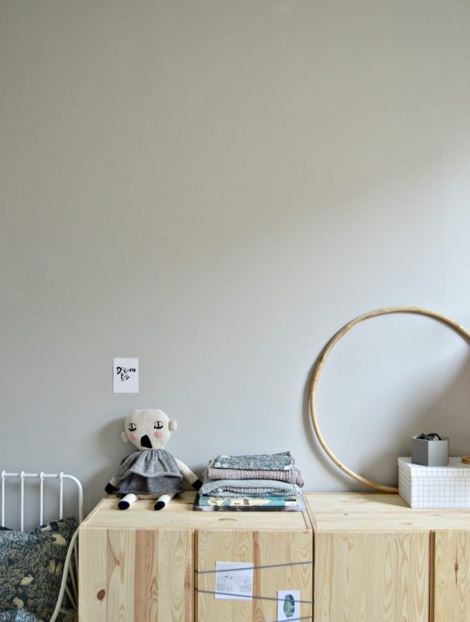 10 Ideas for decorating a small kids room