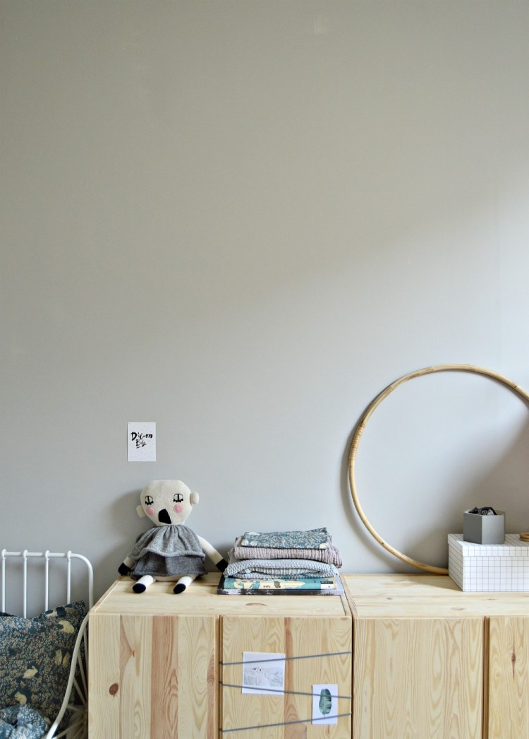 ideas for decorating a small kids room