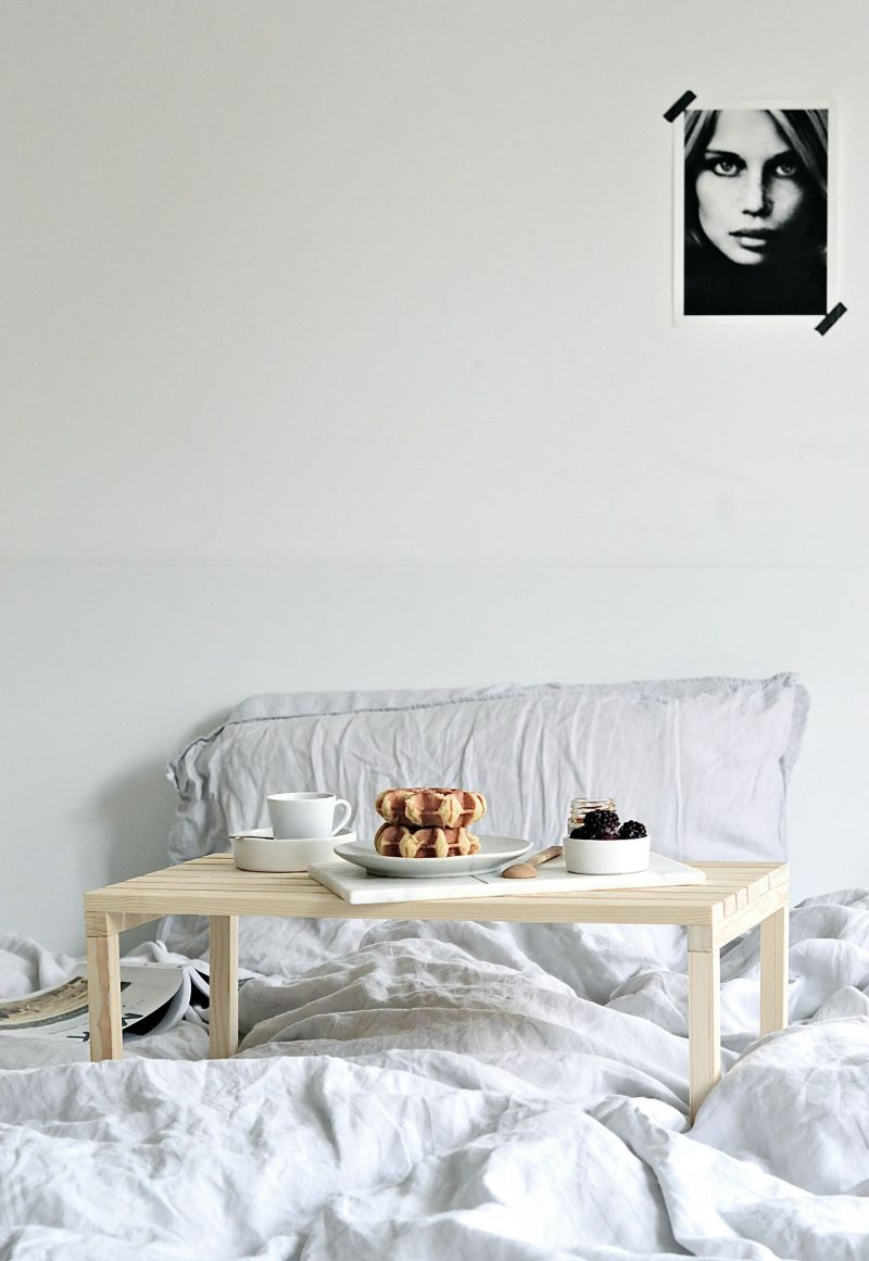 Diy Over Bed Decor