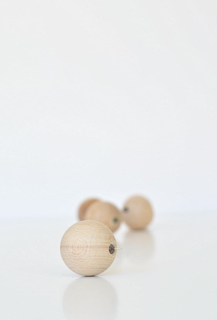 diy decorative push pins