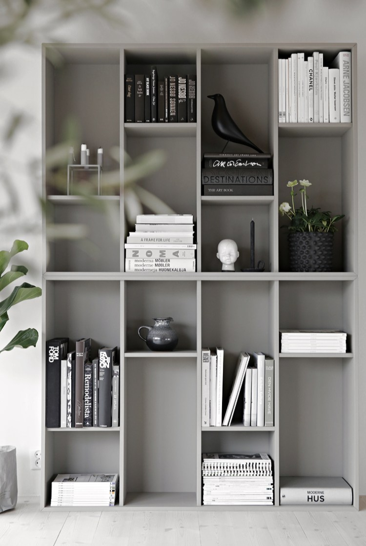 ikea hack bookshelf