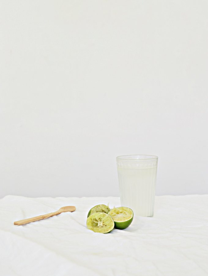 Fresh lime soda – the most refreshing summer drink ever?