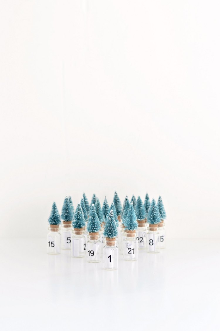 diy advent calendar filler for adults