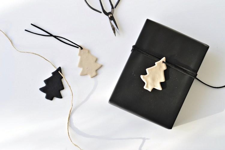 diy Christmas gift topper ideas