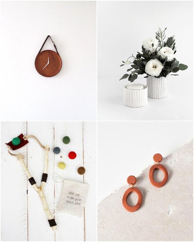 DIY Christmas gift ideas easy