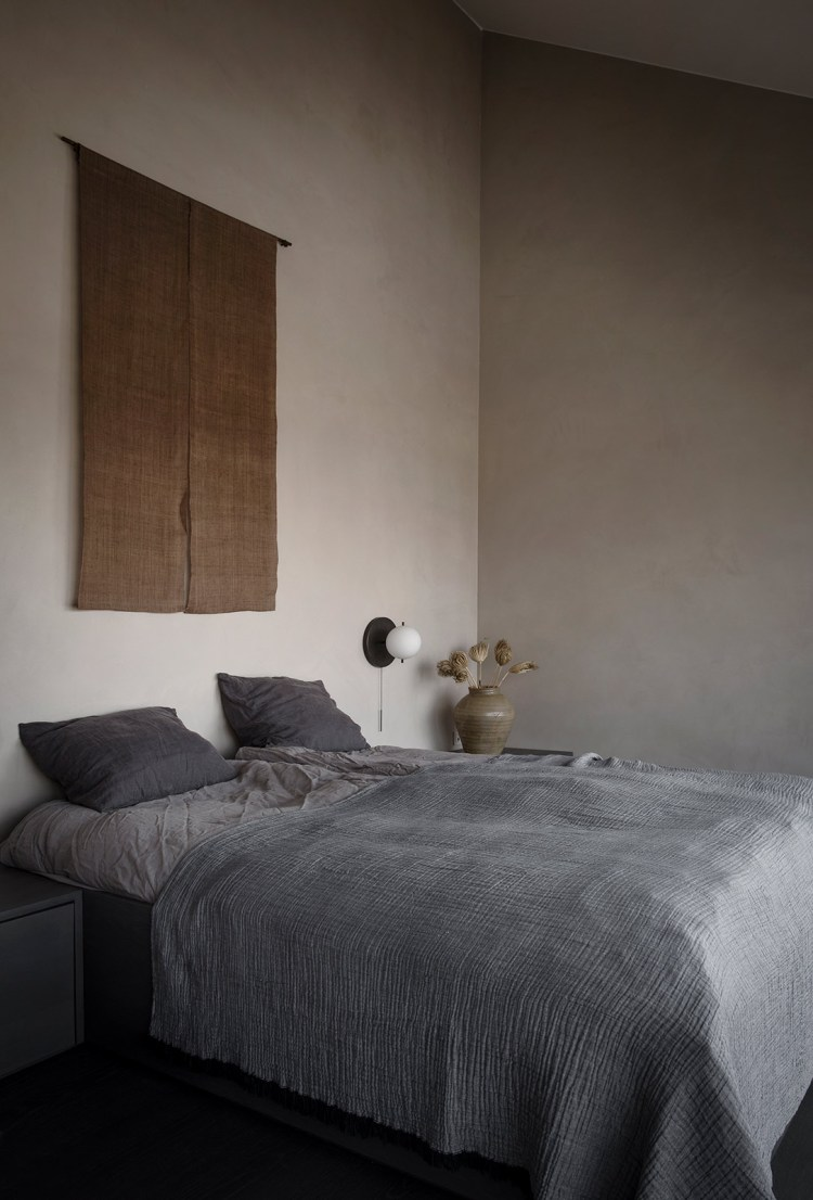 how to choose neutral bedroom color scheme not white