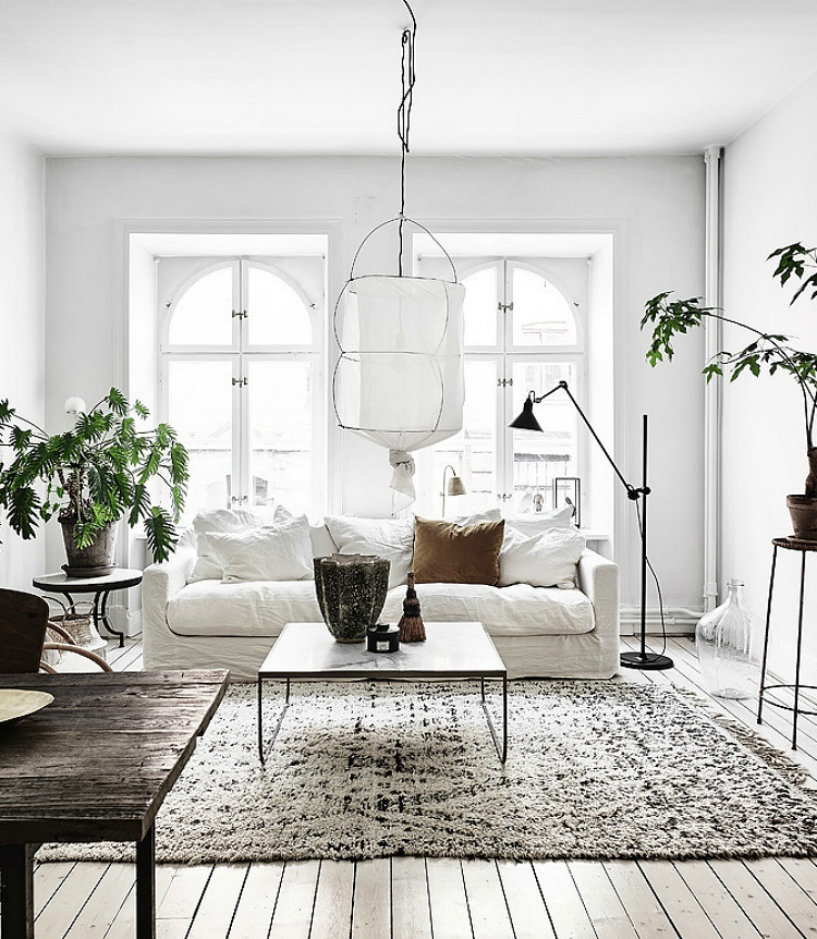 how to increase natural light in house