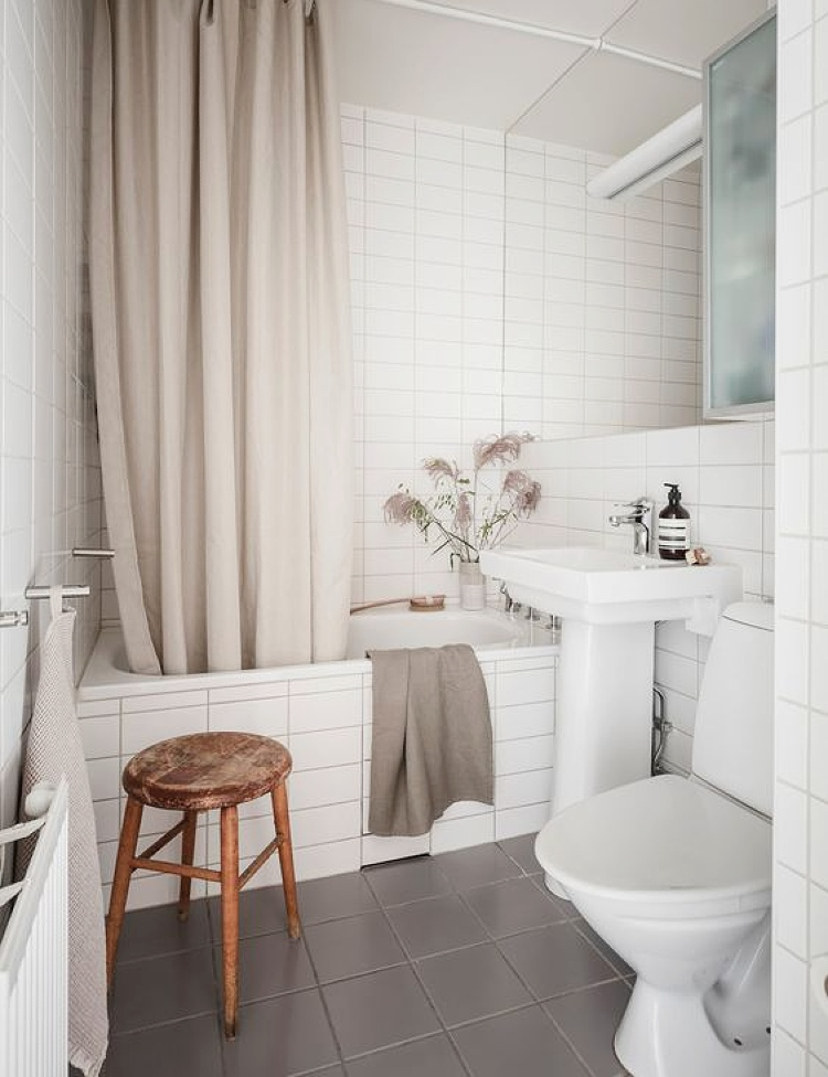uodate your bathroom without a renovation