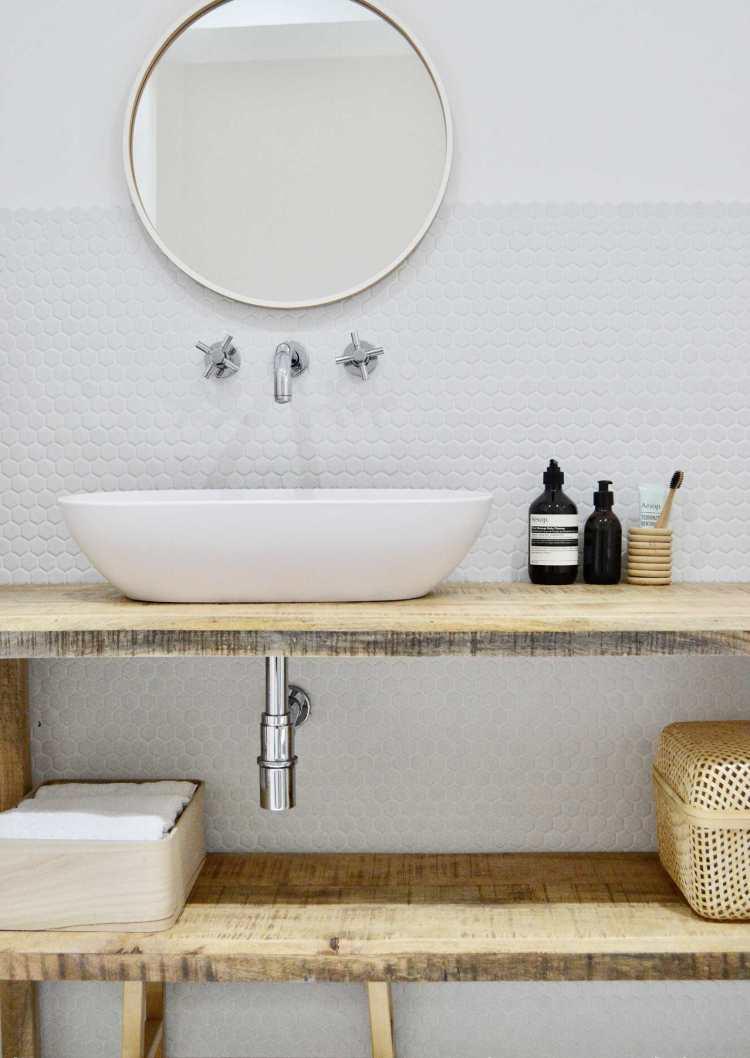 small bathroom remodel