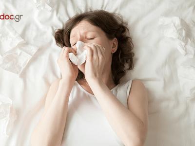 «Κρυολόγημα» το καλοκαίρι: Γιατί προκαλείται και πώς προλαμβάνεται;