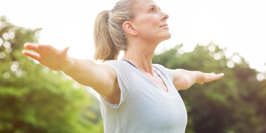 Υγεία μετά τα 50