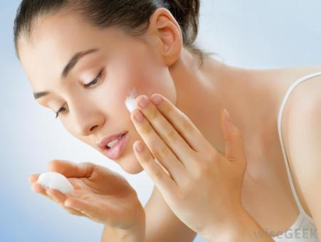 15 Tips for Healthy Skin Care Just for Women