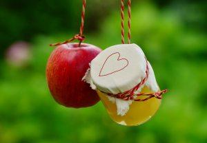 apple cider vinegar removes age spots