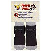 Woodrow Power Paws