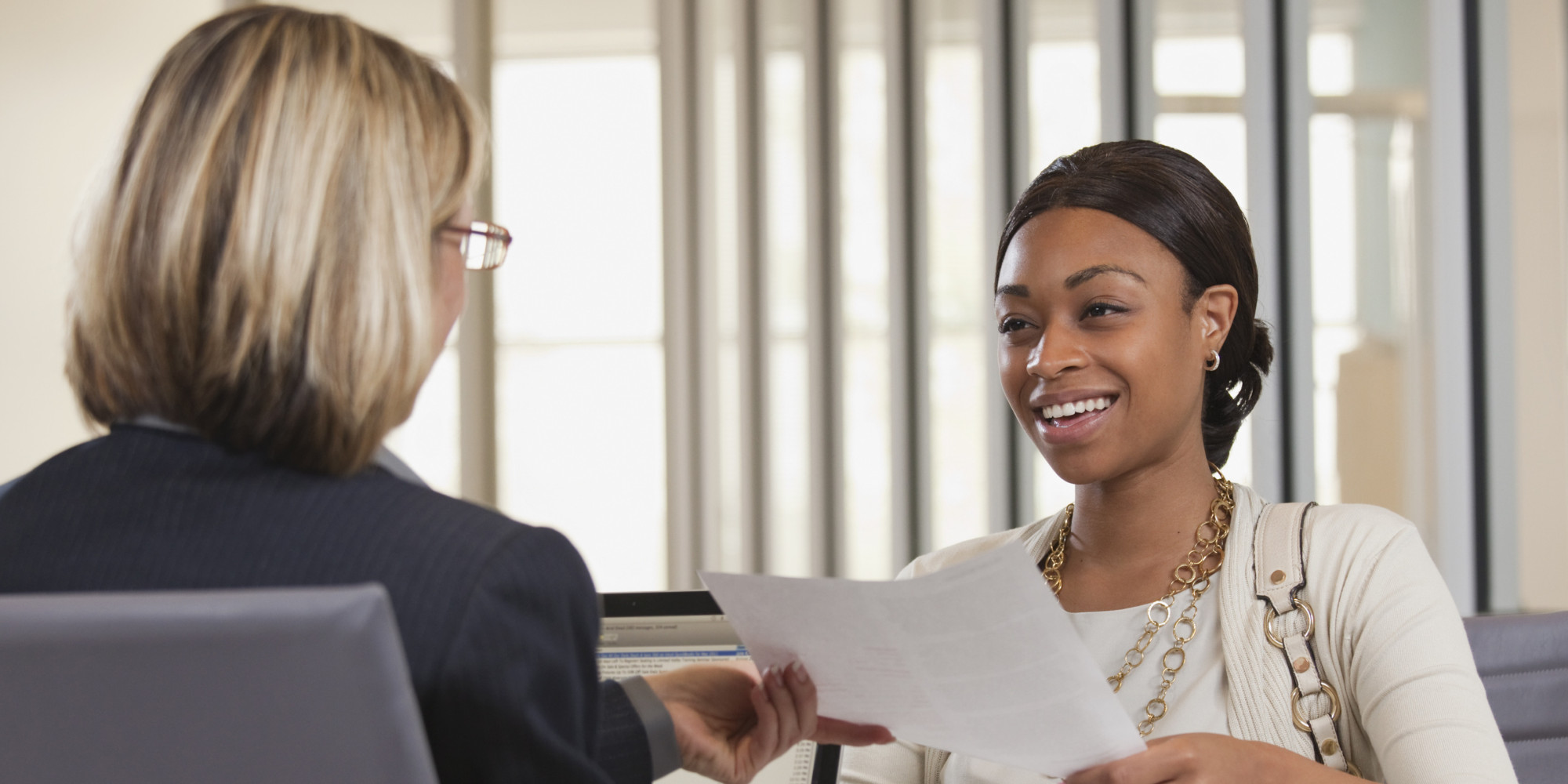 How to Update Your Resume After Being Out of Work
