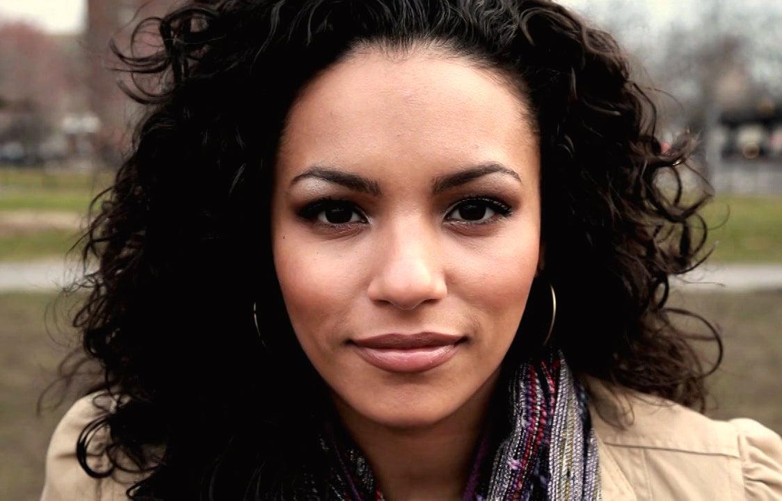 """""""I Am A Survivor of Teen Dating Violence"""" – April Lee Hernandez"""