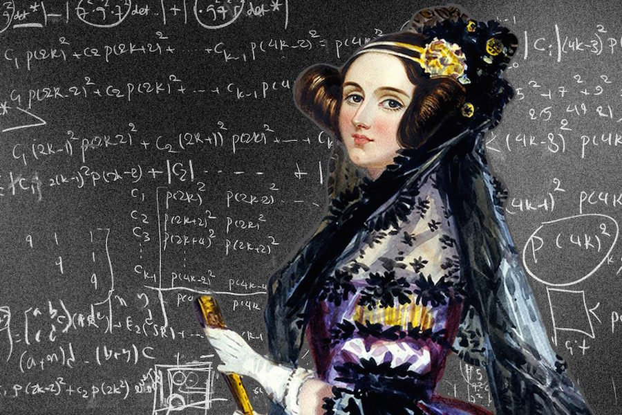 5 Forgotten Women in STEM
