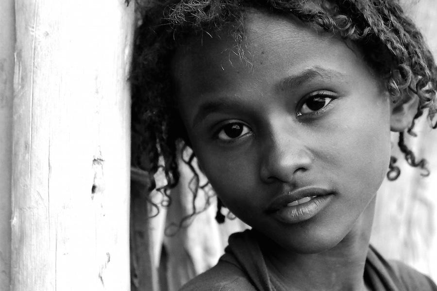 Education: Giving Keys to Girls Like Francia