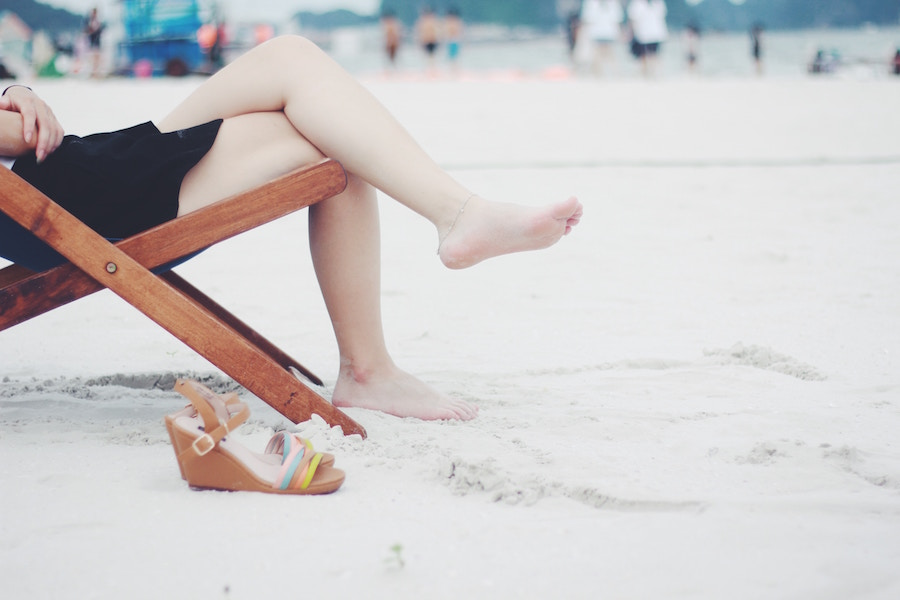 How to Make Time to Rest and Relax When Life is Totally Crazy