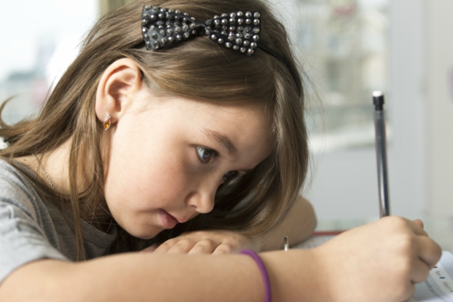 How to Help Children Maintain A Gratitude Journal