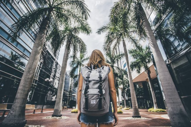 Growing Up In Miami, Staying Safe Meant Staying Smart