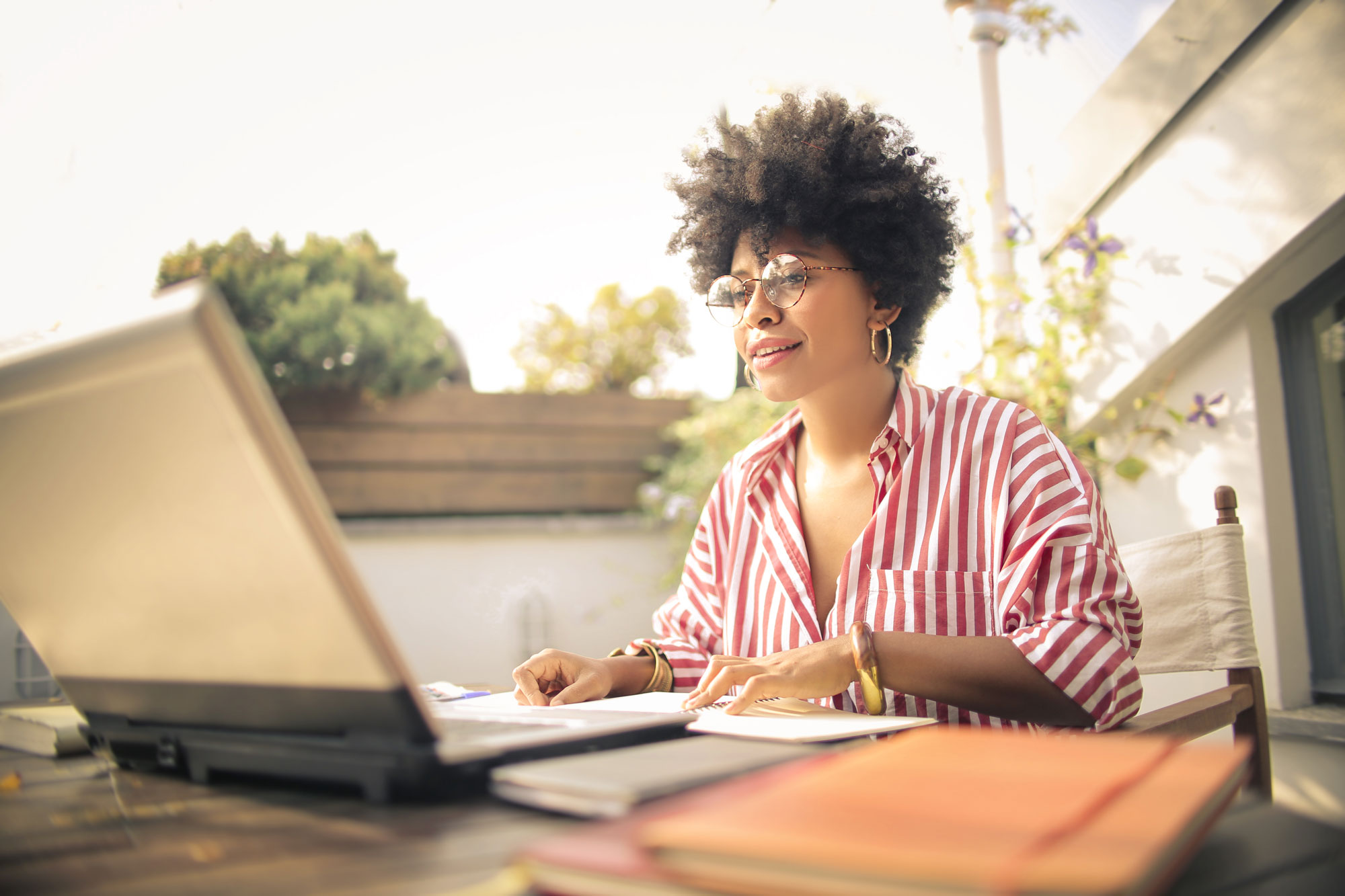Benefits Of Working From Home: Why Flex Hours Are The Future