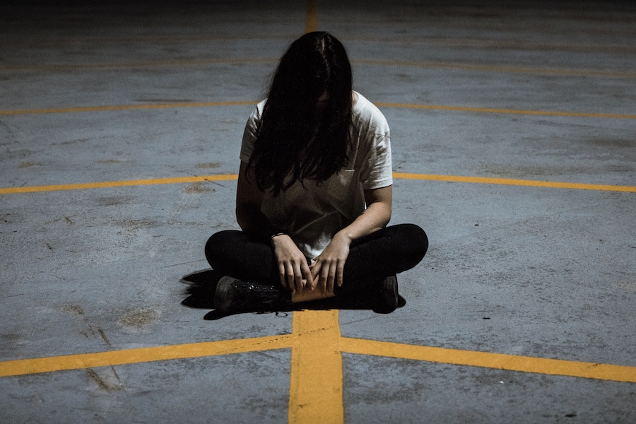 How Women Become Vulnerable to Human Trafficking