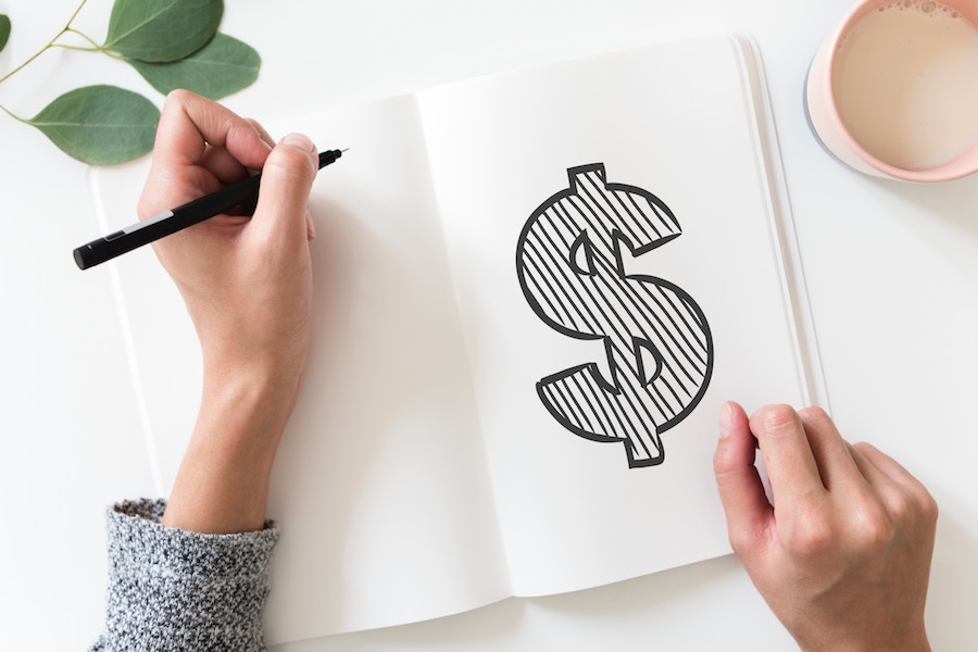 beginner's guide to personal finance