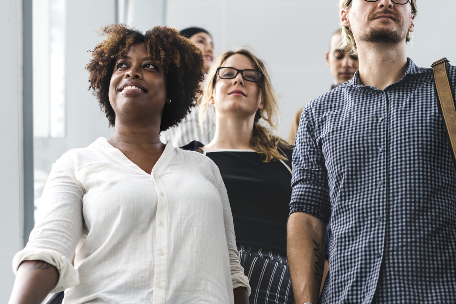 Equal Pay Day 2019: Intersectionality and the Pay Gap