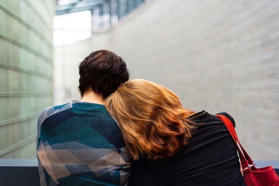 12 Myths About Domestic Violence