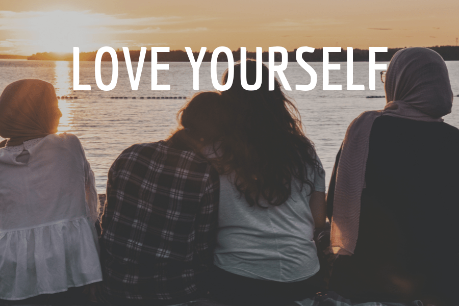 20 Amazing Reasons to Love Yourself